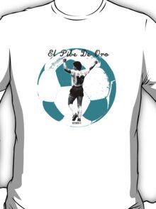 Maradona - El pibe de oro T-Shirt