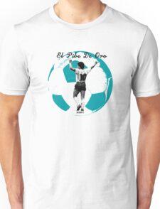 Maradona - El pibe de oro Unisex T-Shirt