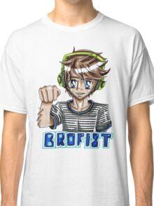 Pewdiepie- BROFIST! Classic T-Shirt