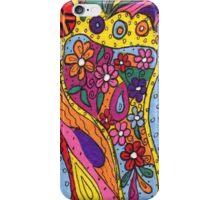 Walk For Peace IPhone iPhone Case/Skin