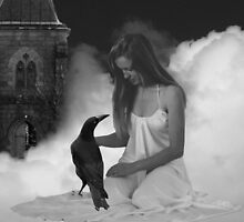 the dreamkeeper by Alenka Co