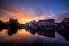 Suburban Sunrise 5.0 by Yhun Suarez