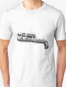 St God's Memorial Hospital T-Shirt