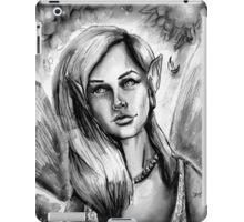 Ink Faerie iPad Case/Skin