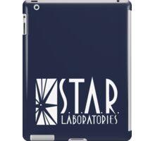 Alternate Reality - White iPad Case/Skin