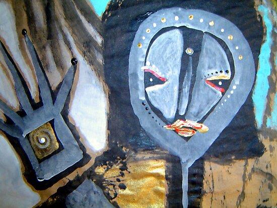 crow field 2 by arteology
