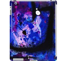 The Creatures From The Drain painting 39 iPad Case/Skin
