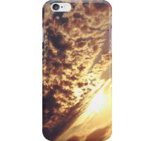 Big Sky iPhone Case iPhone Case/Skin