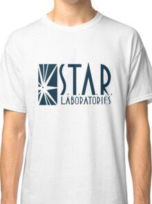 Alternate Reality - Blue Classic T-Shirt