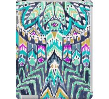 Parrot Tribe iPad Case/Skin