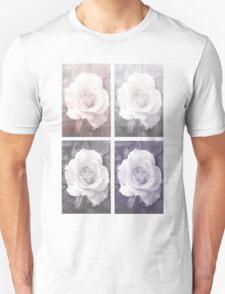 Rose Quartet Unisex T-Shirt