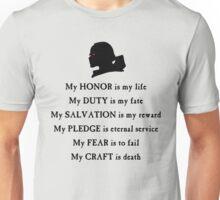 MarineQuote Unisex T-Shirt