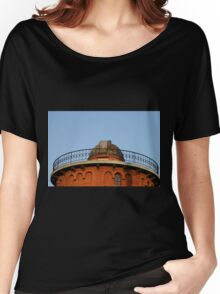 Old Observatory Women's Relaxed Fit T-Shirt