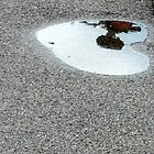 A Heart on The Road by Michele Filoscia