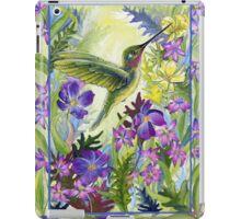 Wild Nectar iPad Case/Skin