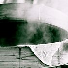 Steam by AnaBanana
