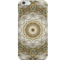 Circle of Stone iPhone Case/Skin