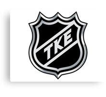 TKE - NHL Canvas Print