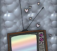 Lovey Tv by TimTv