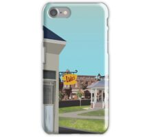 Founded 1779 iPhone Case/Skin