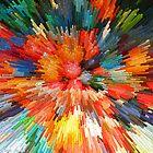 """Pumpkin Implosion by David """"Oz""""  Osterczy"""
