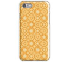 Spindot Beeswax iPhone Case/Skin