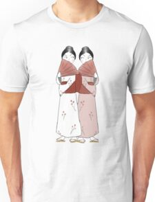 The Gossips Unisex T-Shirt