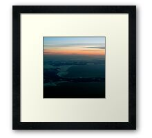 View of Hiiumaa Framed Print
