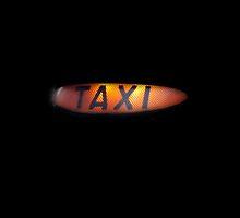 TAXI -Catch A Cabbie by BMichael
