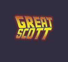 Great Scott Unisex T-Shirt