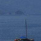 Starting a tour at the Banderas Bay/Puerto Vallarta  V by PtoVallartaMex