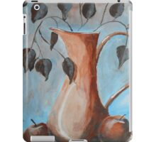 HIDDEN TOUCH  - Still life with apples iPad Case/Skin