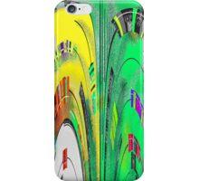 'Resistor Series II' iPhone Case/Skin