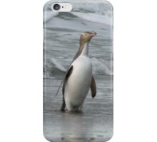Penguin iPhone case iPhone Case/Skin