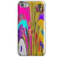 'Scattered' iPhone Case/Skin