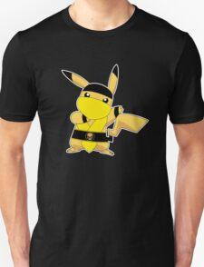 Pikality (or Scorpiochu) Unisex T-Shirt
