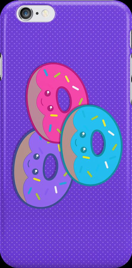 Donut Party by misstaraleexo