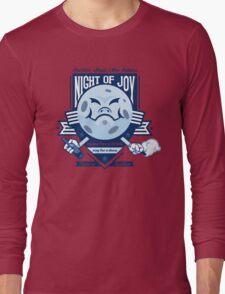 Night of Joy Long Sleeve T-Shirt