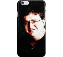 Gaben iPhone Case/Skin
