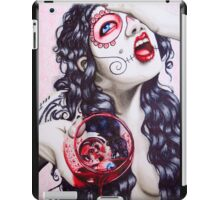 Matthew 5 29 iPad Case/Skin