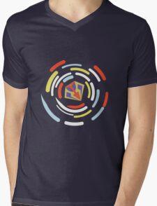 Transmute! Mens V-Neck T-Shirt