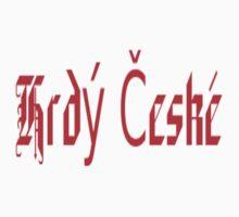Proud Czech by GunnBranch