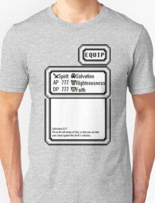 Armor of God - Ephesians 6:11 - version 2 T-Shirt