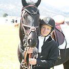 My Pony Calendar 2012 - Royal Hobart Show 2011-11 by PaulWJewell