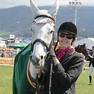 My Pony Calendar 2012 - Royal Hobart Show 2011-12 by PaulWJewell