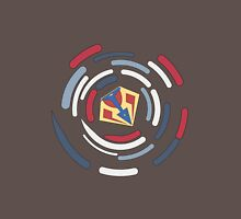 Transmute! moderne Unisex T-Shirt