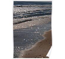 Sparkling Shores Poster