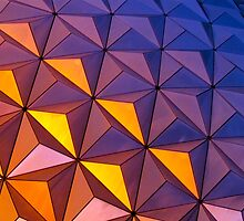 Geometrics by Caren
