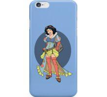 Steampunk Snow White iPhone Case/Skin