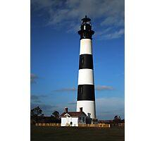 Bodie Island Lighthouse Photographic Print